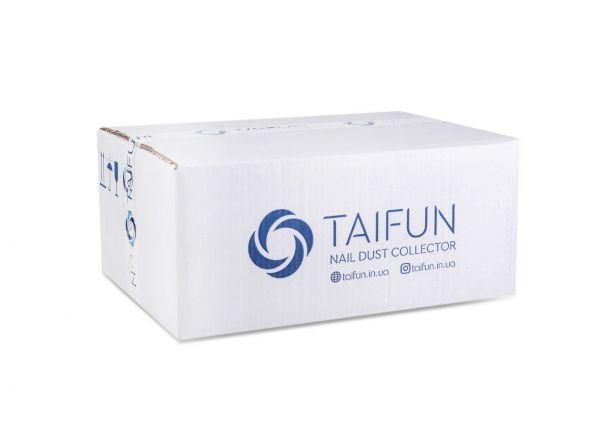 Профессиональная настольная вытяжка Taifun Pro N1