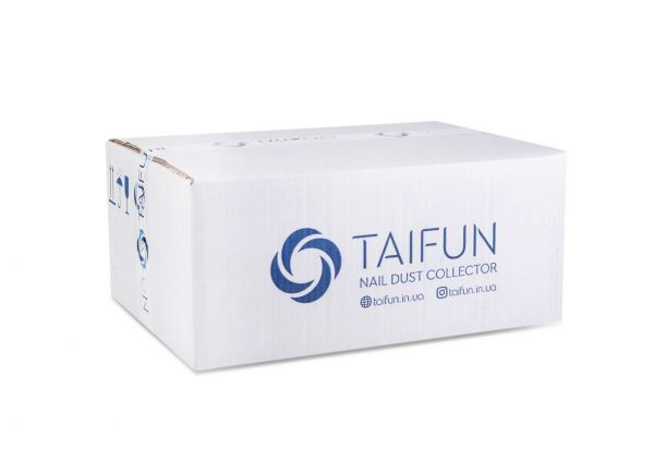 Профессиональная встраиваемая в стол вытяжка Taifun Pro V2 c Хепа фильтром