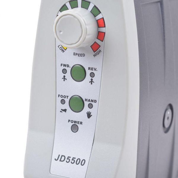 Профессиональный фрезер JSDA 5500